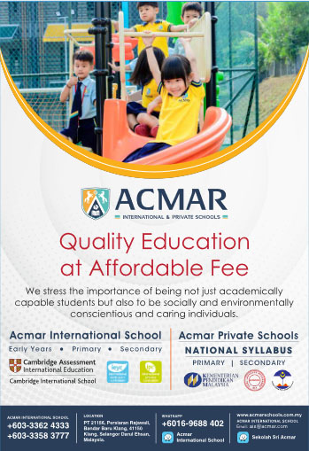 ACMAR International & Private Schools