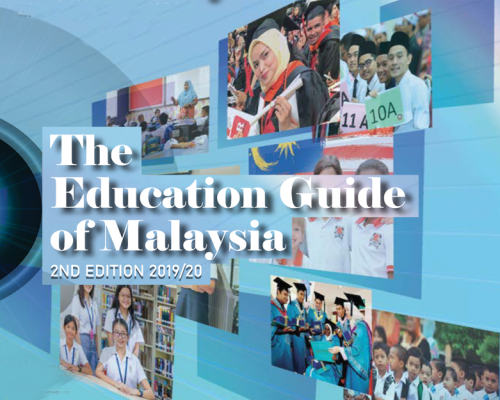 The Education Guide of Malaysia