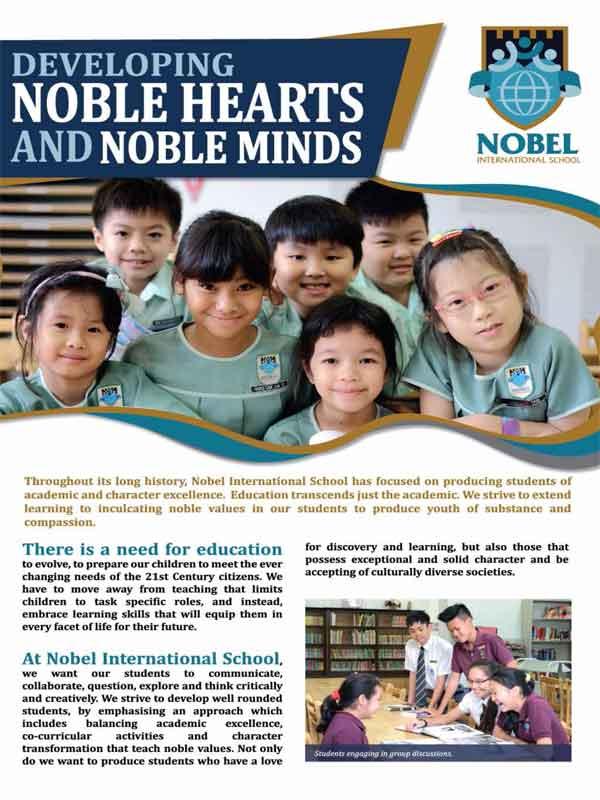 Nobel-International-School