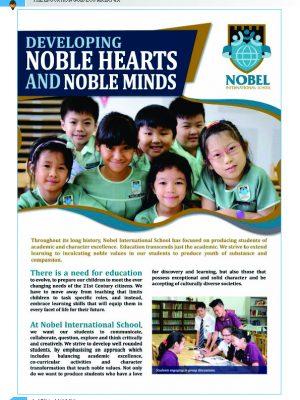 Nobel International School