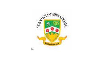ST.John's International School