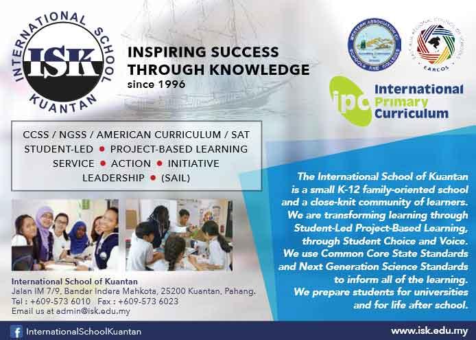 International-College-Of-Kuantan