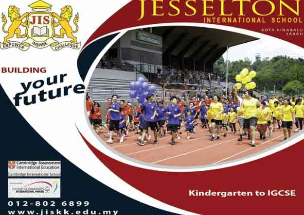 Jesselton-International-School