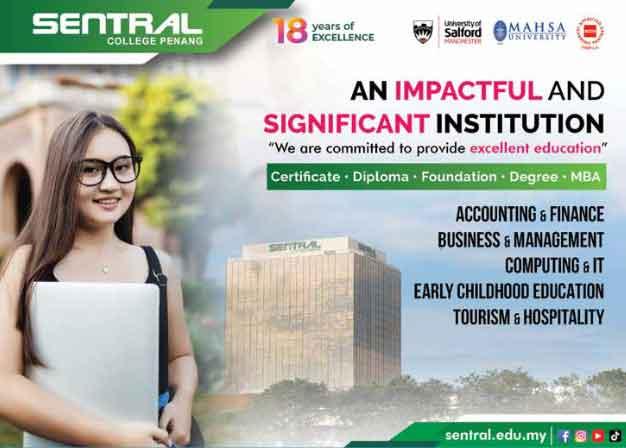 Sentral-College-Penang