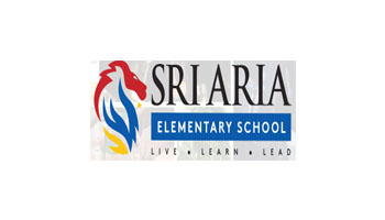 Sri Aria Elementary School