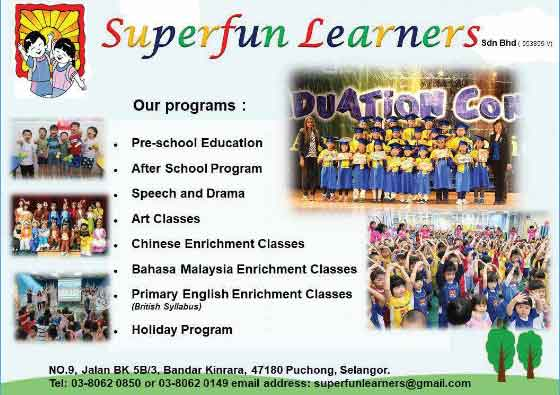 Superfun-Learners
